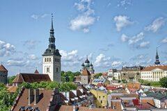 City Tour through the Historic Center - Tallinn Mediaval
