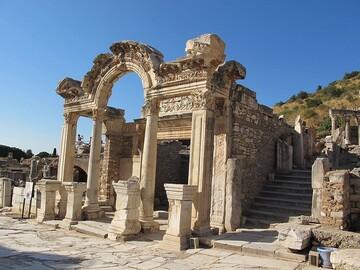 Visitazione di Efeso