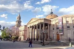 Entdecken Sie das historische Zentrum von Potosí als Einheimis...