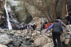 Free walking tour della Valle dell'Ourika da Marrakech