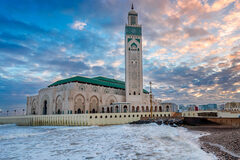 Free Tour to walk and have fun in Casablanca
