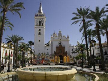 Visita Free Tour por Huelva