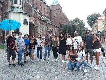 Tour gratis por el centro histórico de Breslavia (Wrocław)