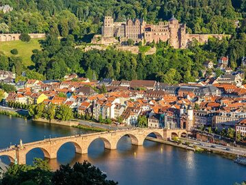 Heidelberger Rundgang