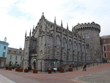 Tour classico di Dublino
