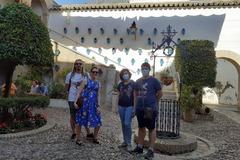 Córdoba Weltkulturerbe - Free walking tour