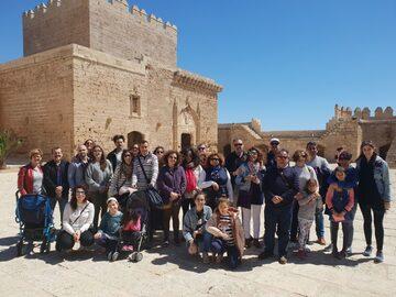 """Almeria, """"ancient city"""""""
