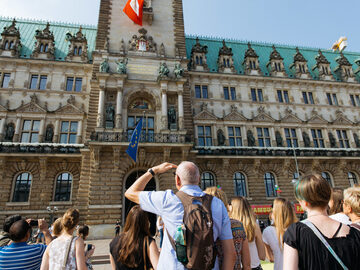 Free Tour del centro histórico de Hamburgo