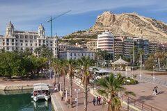 Alicante histórico y monumental