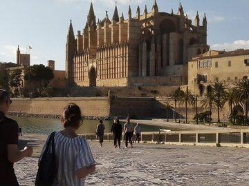 Kostenlose Wanderung Magic Palma