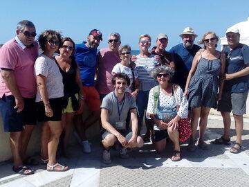 Free Tour Cádiz Monumental