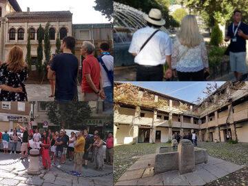 Historical Granada Free Tour