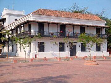 "La storia di Santa Marta ""La Fiel y Hospitalaria"""
