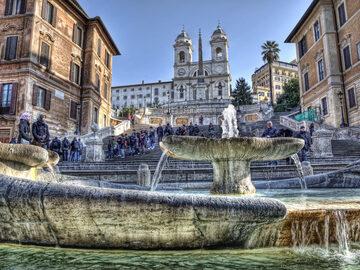 Tour della Roma Erudita e Monumentale