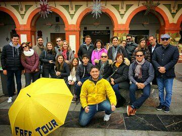 Tour gratuito Córdoba Monumental