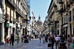 Zaragoza Esencial: Catedrales, Plaza del Pilar y puentes del Ebro