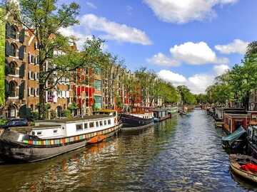 Anne Frank's Amsterdam: what you've never been told