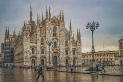 Espíritu de viaje - Tour gratis Milán