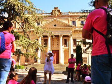 Free Tour Salamanca Monumental