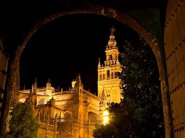 Free Tour nocturno por Sevilla