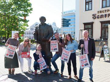 Free Tour: todo sobre Minsk