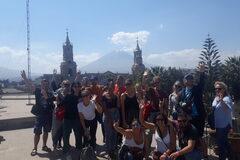 Free Tour por el Centro Histórico de Arequipa