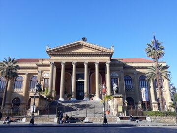 Entdecken Sie das Herz von Palermo