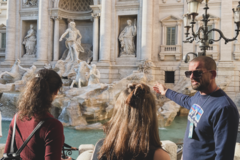 Marvels of Rome Walking Tour