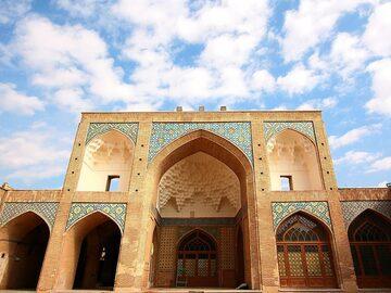 Entdecken Sie Edelsteine der Altstadt in Qom