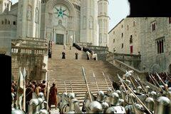 Free Tour de Juego de Tronos por Girona