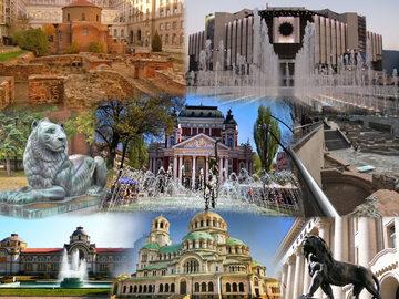 Sofia City Center - Walking Tour