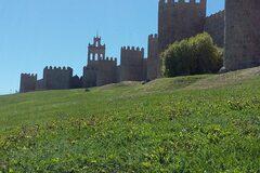 Free Tour lo mejor de Ávila, alrededor de sus Murallas