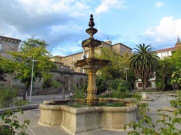 Essential Free Tour Ourense
