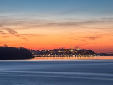 Emocionante Belgrado: free tour