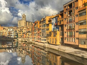 Girona-History, Myths, Legends and Game of Thrones locations
