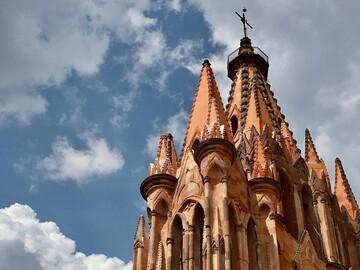 Free Historical-Cultural Tour San Miguel de Allende