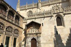Centro histórico y bajo Albaicín- Free Tour