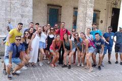Free Walking Tour in Old Havana