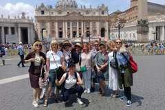 Free Tour The secrets of Rome