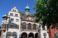 Freiburg, Tor zum Schwarzwald
