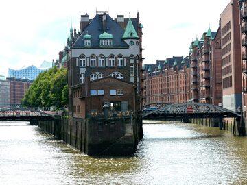 Free Tour Hamburgo Imprescindible