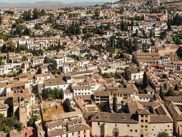 Scopri Albaicín e Sacromonte - Tour gratuito