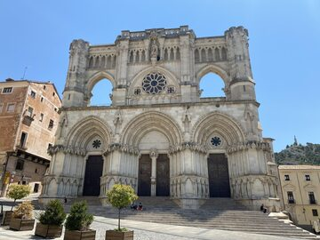 Free Tour Historia y Secretos de la Catedral de Cuenca