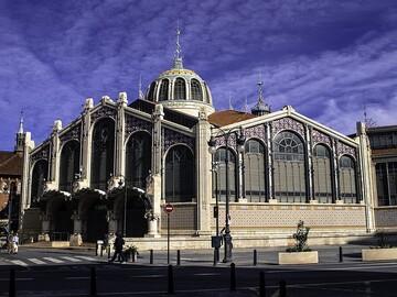 Free Tour Valencia, three cultures: Jewish, Arab and Christian