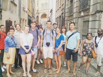 Free Tour Lyon: Descubre los pasadizos ocultos de Vieux Lyon