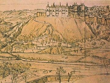 """Free walking tour """"Madrid e le sue mura: un viaggio nel Medioevo"""""""
