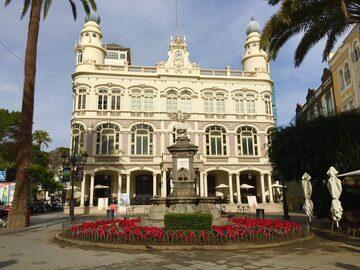 Free walking tour Mix aus alten Stadtvierteln der Stadt Las Palmas