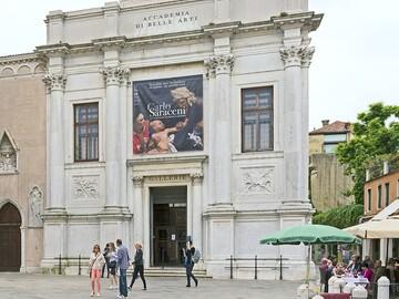 Venezia e le Gallerie dell'Accademia aneddoti e piccoli segreti