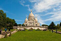 Free Tour Montmartre y Sagrado Corazón