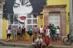 Free Tour Barrio Getsemani por Beyond Colombia